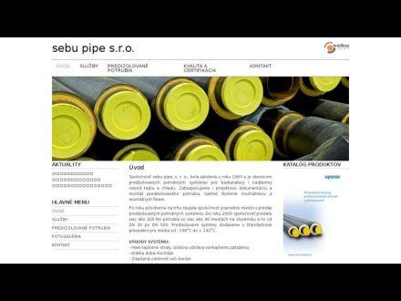 www.sebupipe.sk