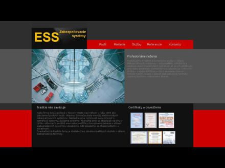 www.ess-slovakia.sk