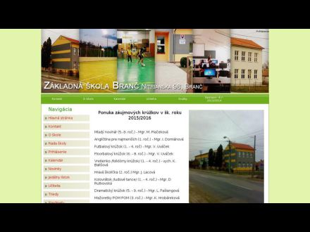 www.zsbranc.edupage.org