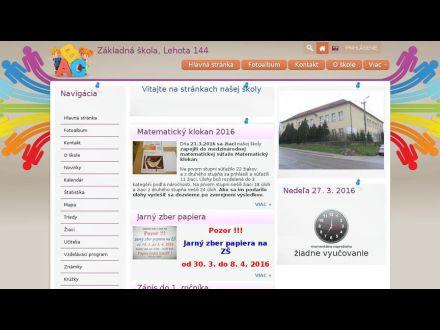 zslehota.edupage.org