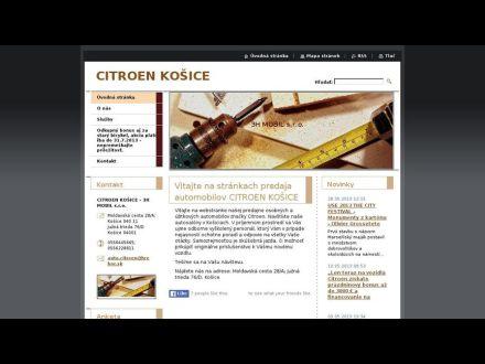 www.citroen-kosice.webnode.sk