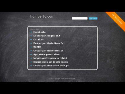 www.humberto.com
