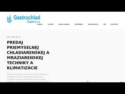 www.gastrochlad.sk