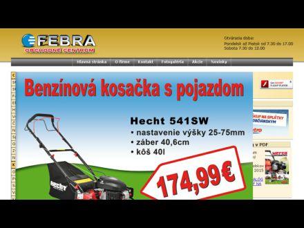 www.febra.sk