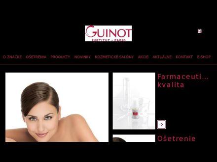 www.guinot.sk/