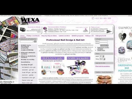 www.wexa.sk