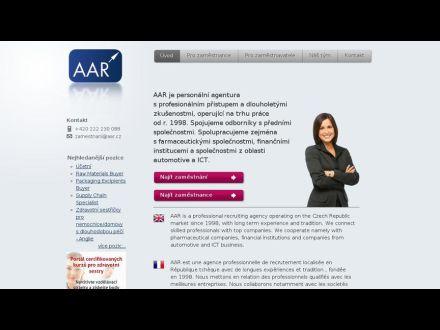 www.aar.cz