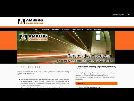 www.amberg.sk