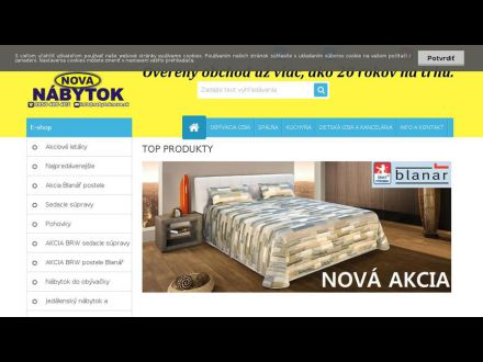 www.nabytoknova.sk