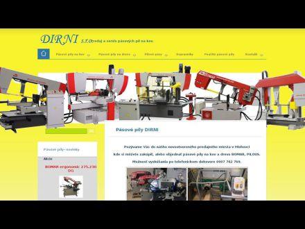www.dirni.sk