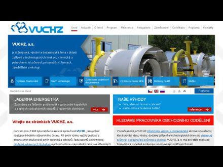 www.vuchz.cz