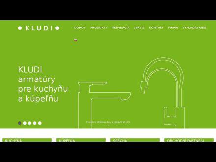 www.kludi.com/sk