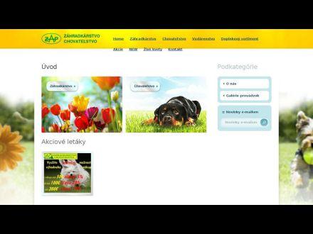 www.zap.sk