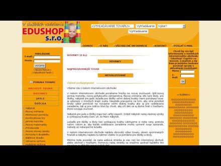 www.edushop.sk