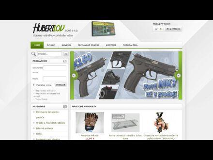 www.hubertlovtrebisov.sk