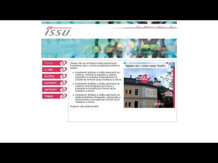 www.issu.sk