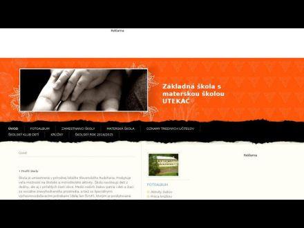 www.zsutekac.estranky.sk