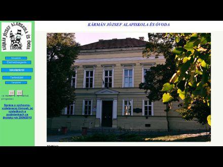 www.zsmkarmanalc.edu.sk