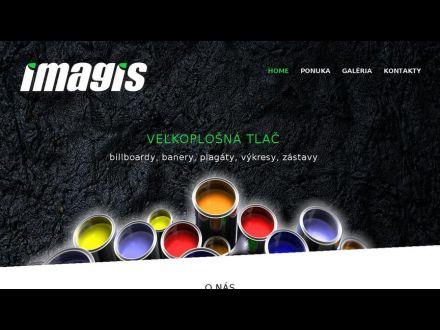 www.imagis.sk