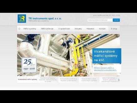 www.trinstruments.cz