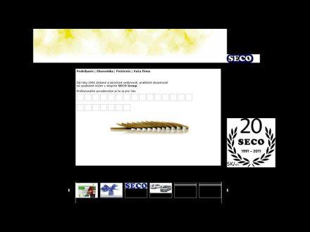 www.seco.sk/