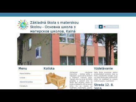 www.zsmskalnaroztoka.edupage.org