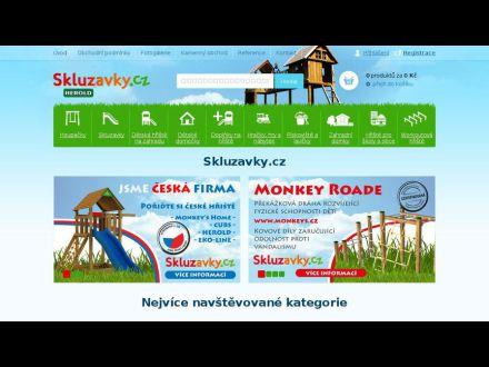 www.skluzavky.cz