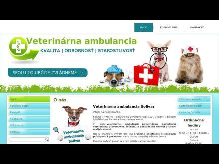www.solivet.sk