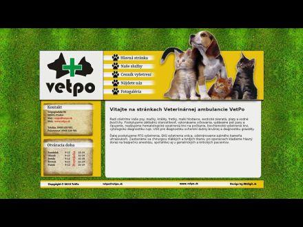www.vetpo.sk