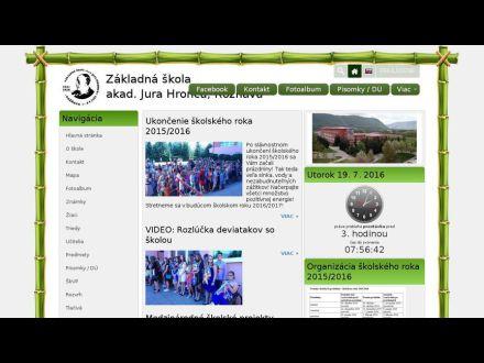 www.zszakarpatska.edupage.org