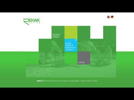 www.rehak.sk