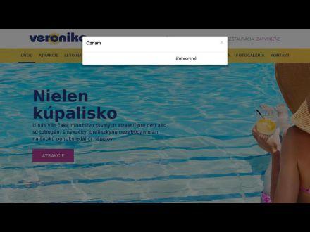 www.veronika-rajec.sk