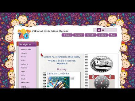 www.zsniznerepase.edupage.org