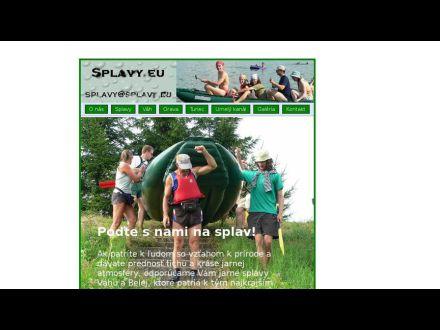 www.splavy.eu