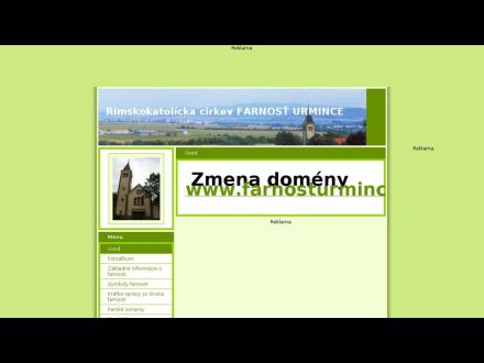 www.farnosturmince.estranky.sk