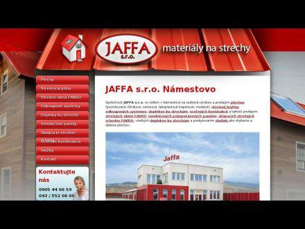 www.jaffa.sk/