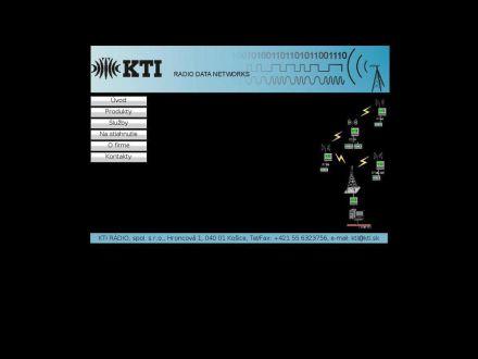 www.kti.sk