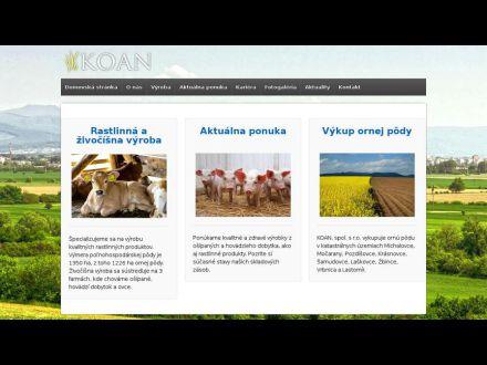 www.koan.sk