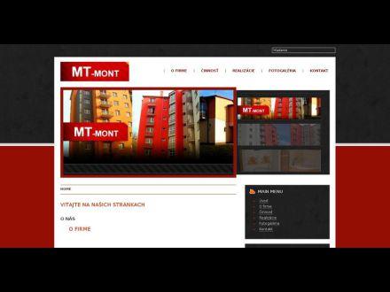 www.mtmont.sk