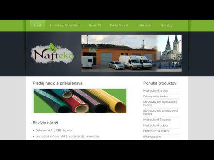 www.nafteko.sk