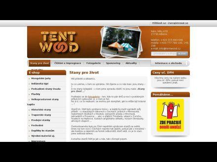www.tentwood.cz