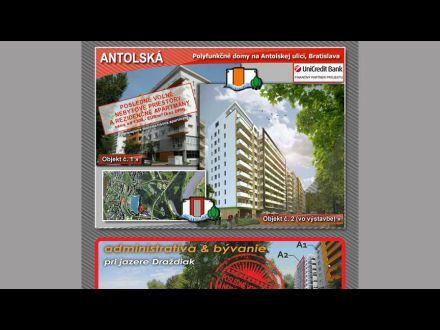www.antolska.sk