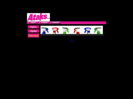 www.ataks.cz