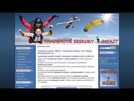 www.tandemove-seskoky-impact.cz