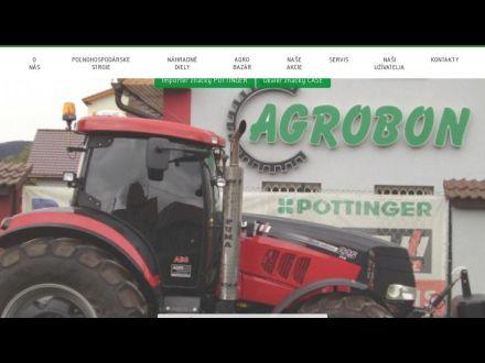 www.agrobonzvolen.sk