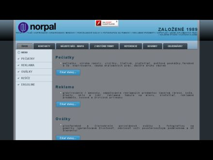 www.norpal.eu