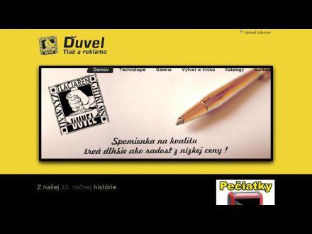 www.duvel-print.sk
