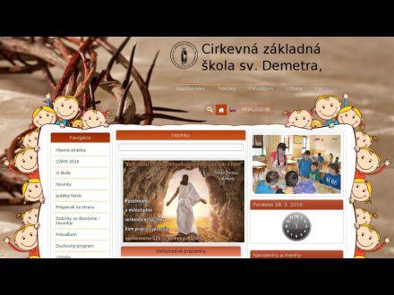 czssvdemetra.edupage.org