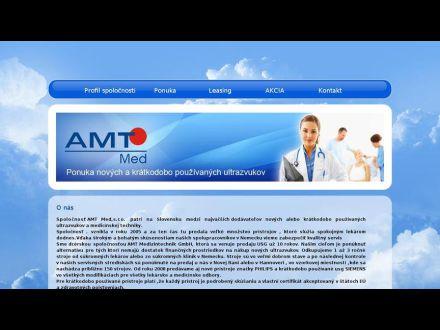 www.amt-med.sk