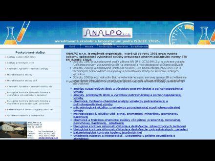 www.analpo.sk